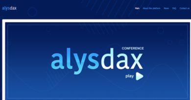 [Review] AlysDax – Dự án đầu tư dài hạn lợi nhuận lên tới 30% mỗi tháng