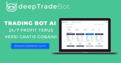 [ Press Release ] – deepTradeBot ra mắt VIP Club