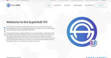 [Review] ITO SuperAUD – Dự án đầu tư dài hạn, lãi từ 0.48% mỗi giờ-Thanh toán tự động