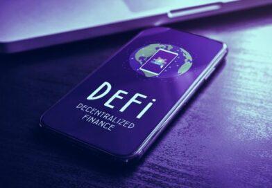 Top các ứng dụng DeFi đang phát triển nhanh nhất từ trước đến nay