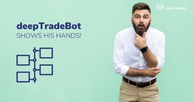 [Press Release] deepTradebot công bố roadmap giai đoạn 2020-2021