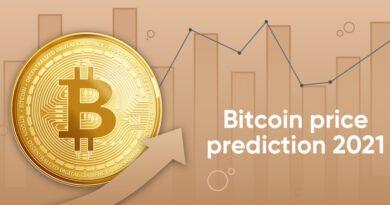 5 dự báo quan trọng về tương lai của Bitcoin năm 2021